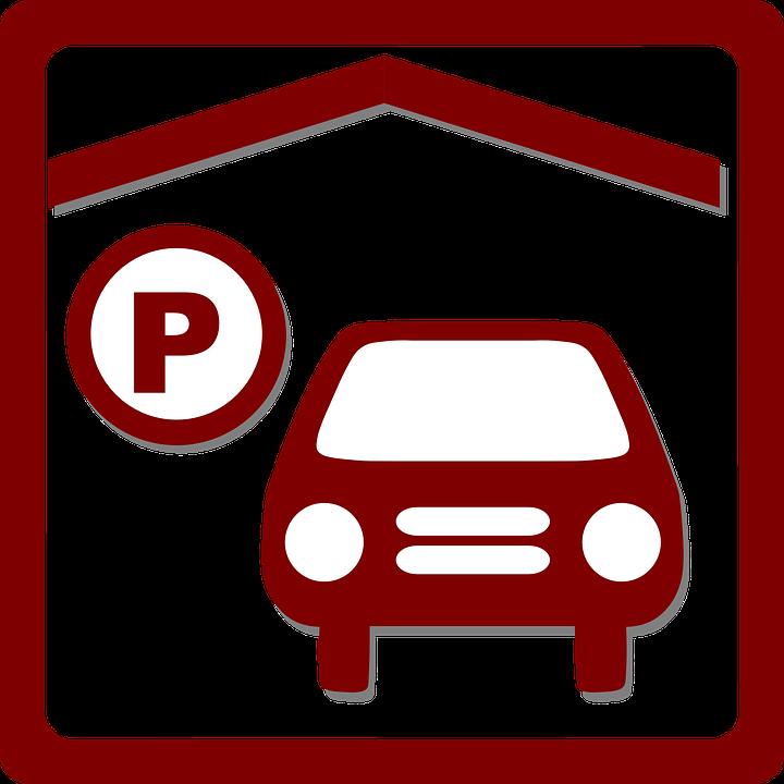Parking service/Garage